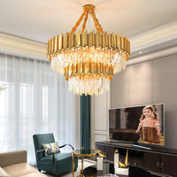 empire chandelier light