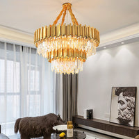 empire chandelier uk