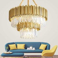 empire xl chandelier