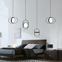 hanging lamp kit