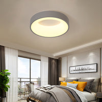 led ceiling flush mount lights
