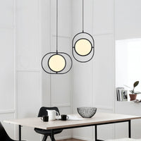 led pendant light kitchen