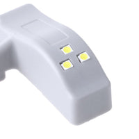 led sensor light bulb