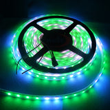 led strip lights outdoor use