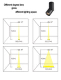 led downlight ceiling