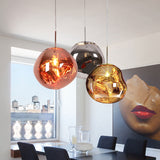melt mini pendant tom dixon