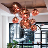 melt pendant by tom dixon