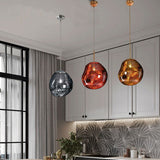 melt pendant light tom dixon