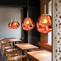 melt pendant tom dixon