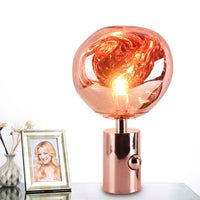 melt table lamp by tom dixon