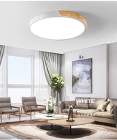 modern ceiling lamps led