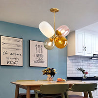 modern chandeliers for dining rooms