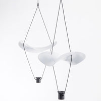 modern led pendant lighting