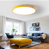 modern living room ceiling lamps