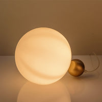 modern table light