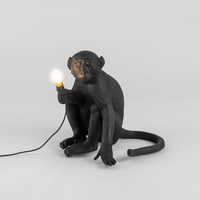 monkey lights review