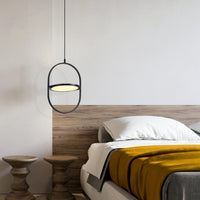 pendant lamp industrial