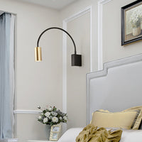 plug in wall lamp