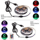 color changeable led strip lights