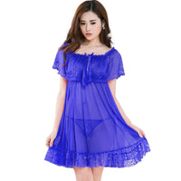 short night dresses for women sleep