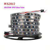 smart led strip for tv