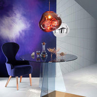 tom dixon melt pendant ceiling light