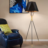 tripod floor lamp spotlight