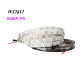 ws2811 digital led strip 5v