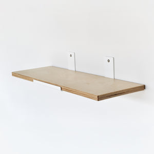 "Gami Balance | 24"" Shelf"