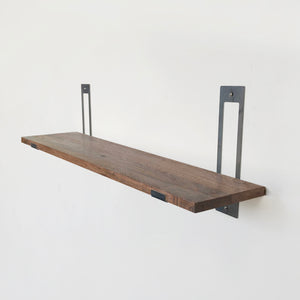 "Gami Paperclip <br> 24"" Shelf"