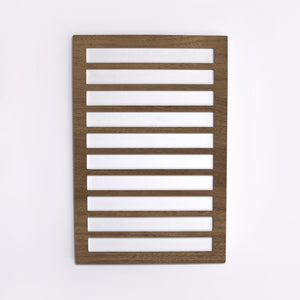 TXT Board | Rectangle Slots