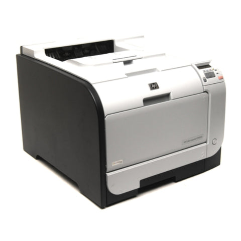 Printer HP Color Laserjet  CP2025dn -Cartouches Certifiees