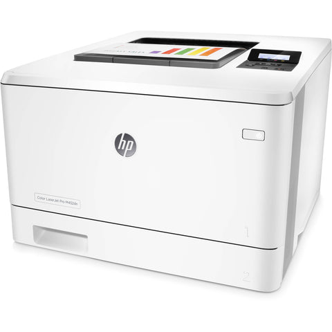 Printer HP Color Laserjet  M452dn (Refurbished)