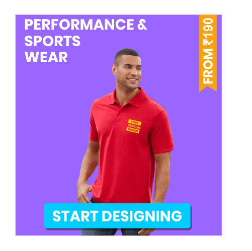 Premium Dry-Fit Polos Customized