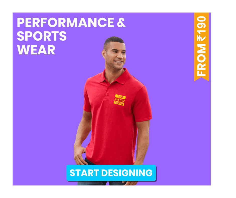 Premium Dry-Fit Polos for Customization