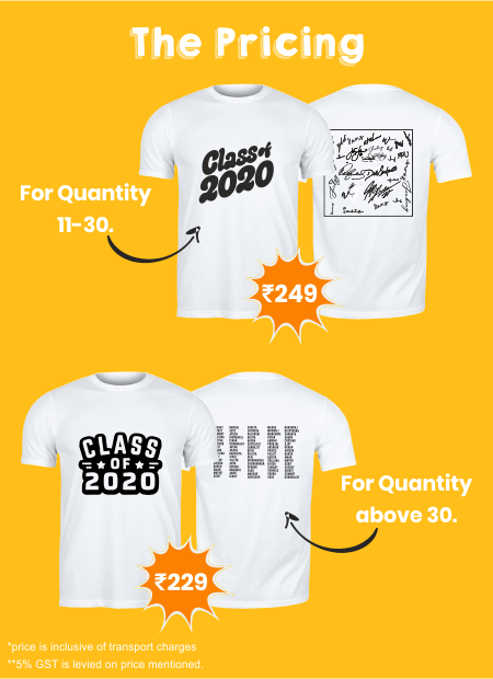 Mycampusstore Last Day T-Shirts