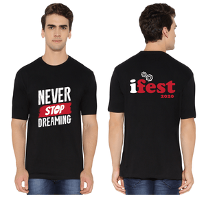 VIT T-Shirts for IFest 2020