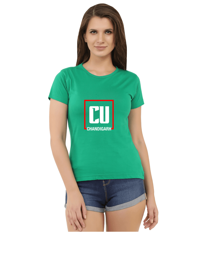 Chandigarh University T-Shirts