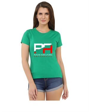 Punjab Agricultural University T-Shirts