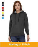 Premium Sweatshirts with Hood for customization