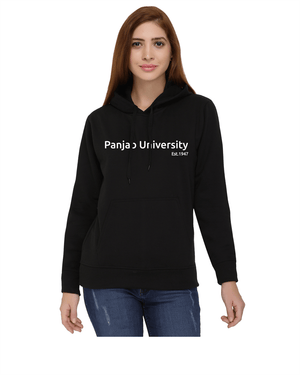 Panjab University Hoodies