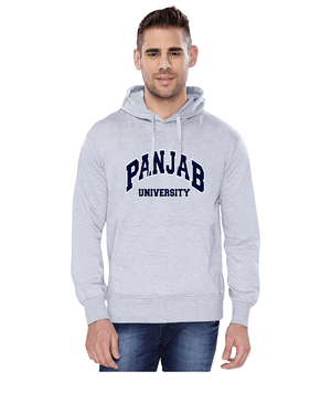 Panjab University Hooded Sweatshirt