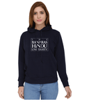 Banaras Hindu University Sweatshirt for Girls