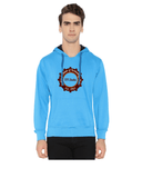 IIT Delhi Hooded Sweatshirt