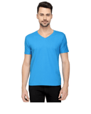 V-Neck T-Shirts for Customization