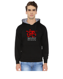 Punjab Agricultural University Classic Hoody for Men - Punjab in Punjabi Design