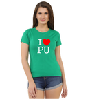 Panjab University Premium T-Shirts