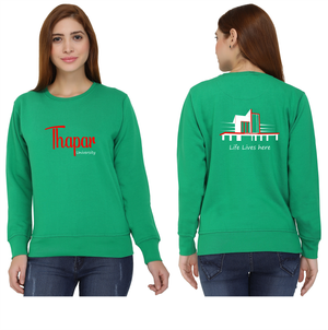 Thapar University Sweatshirt