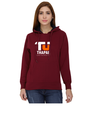 Thapar University Hoody