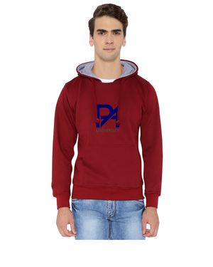 Punjab Agricultural University Sweatshirt with Hoody